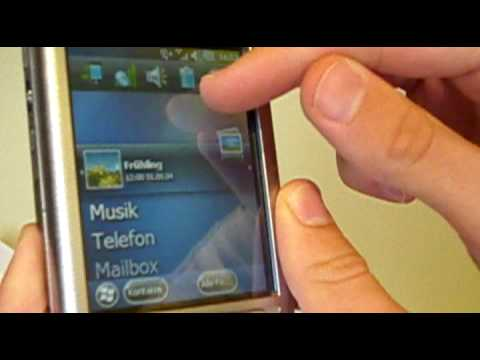 MDA XDA VPA III 3 Windows Mobile 6.5