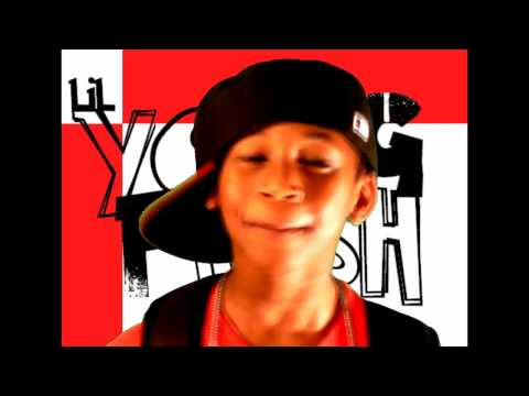 Amazing 8 Year Old Rapper!!! Lil Young Fresh!!