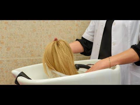 как восстановить парик. находка из секонд хэнда.how to repair a wig. find of second hand
