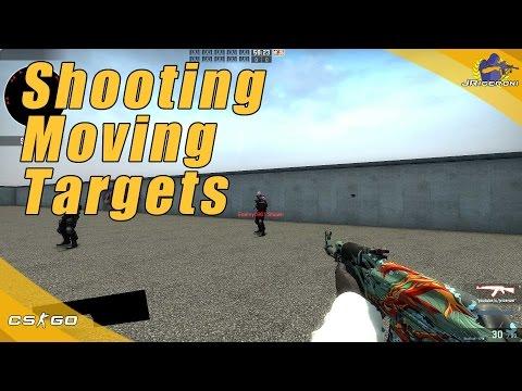CS:GO | Shooting Moving Targets