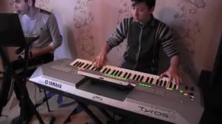 Formația joc moldovenesc