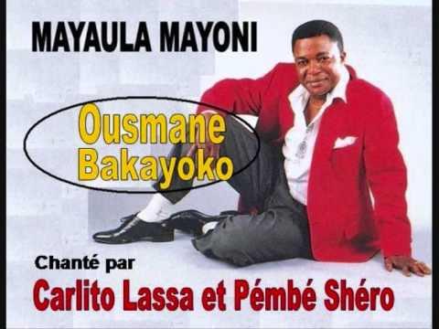Ousmane Bakayoko, MAYAULA MAYONI
