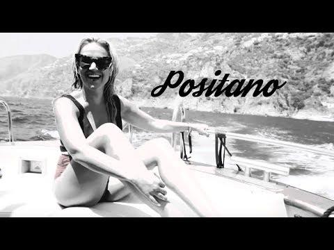 Positano Travel Vlog