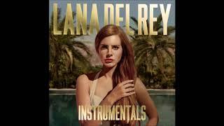 Lana del rey - cola (album instrumental)