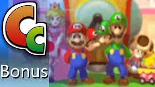 Mario & Luigi: Partners in Time – Bonus Episode