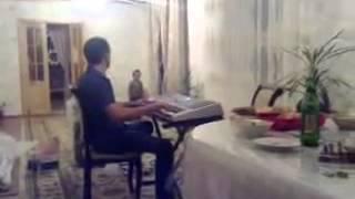 Даргинская песня (Мирза)