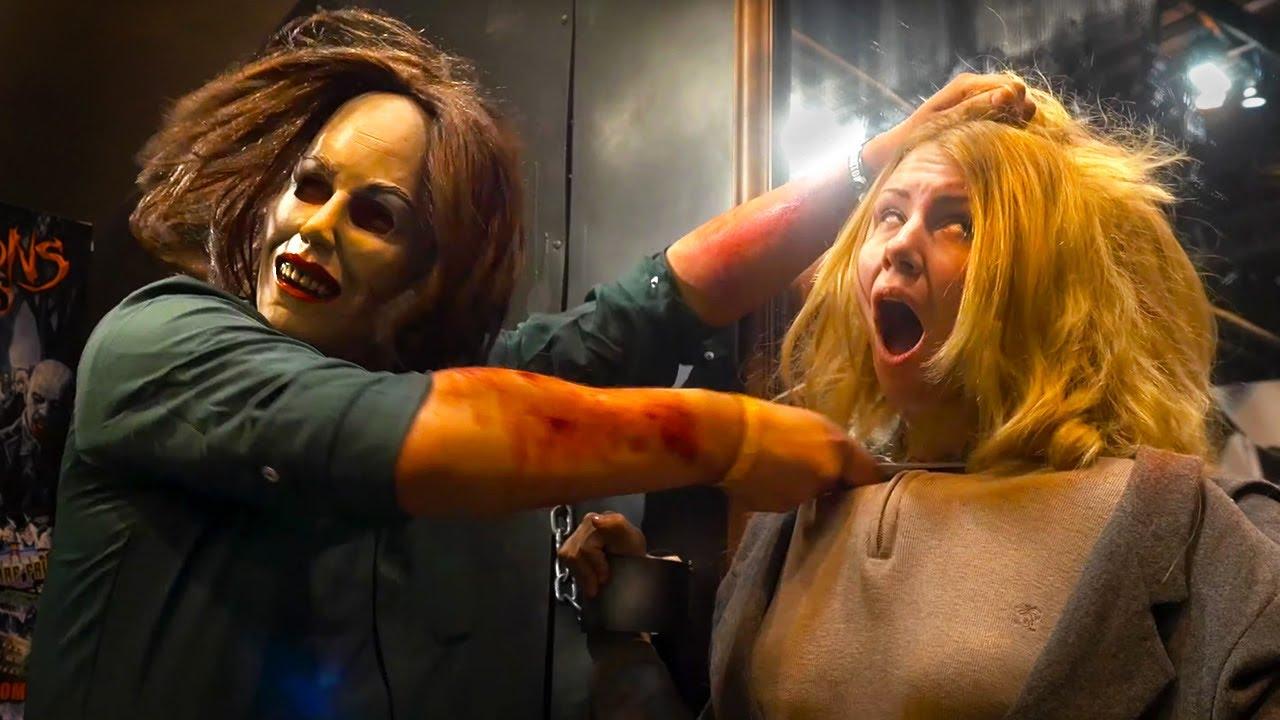 These TikTok creators show you the best Target Halloween ...