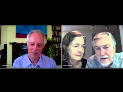 Understanding intimacy with Dr Harville Hendrix and Dr Helen LaKelly Hunt