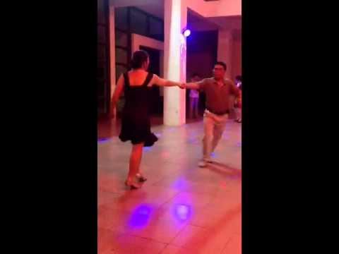 Khiêu vũ điệu Bebop