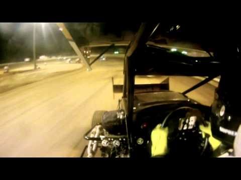 Micro Sprints | Southern Illinois Raceway | May 17th 2014