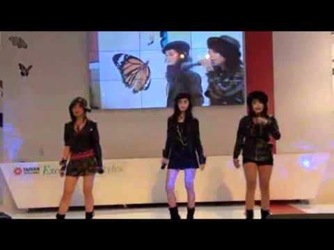 RUMAH BINTANG Bila Trio CANDY Gisela Cindy, Lidya Lau, Meyla bilqis live performance