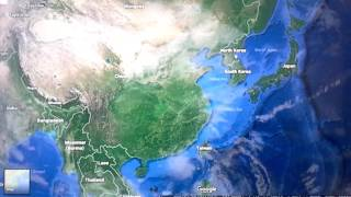 Mandela Effect : Tokyo Snow Storms ??
