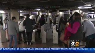 MTA Fare & Toll Hikes