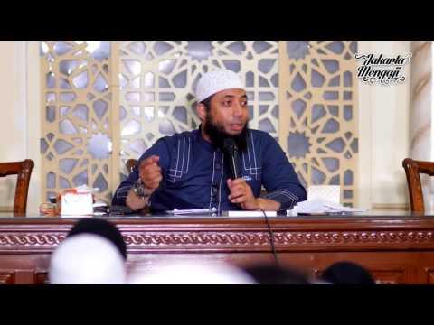 LUCU, ASAL USUL TENAGA DALAM - Ustadz Khalid Basalamah LC.MA
