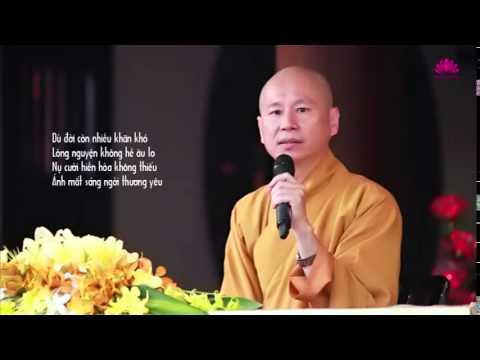 02. Tình yêu tổ quốc – TT. Thích Chân Quang