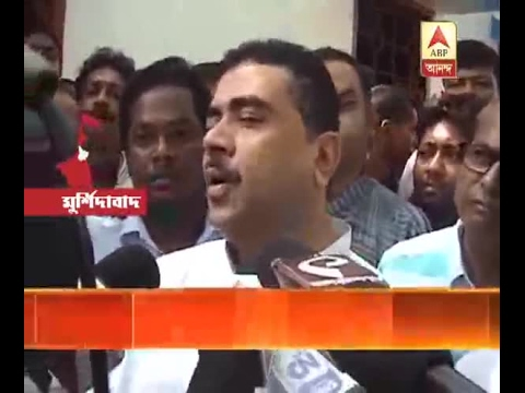 Political debate over murder of TMCP leader in Baharampur