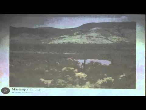 Community Forum: Air Resources, Frank Schinzel, Mesa, June 17 2014