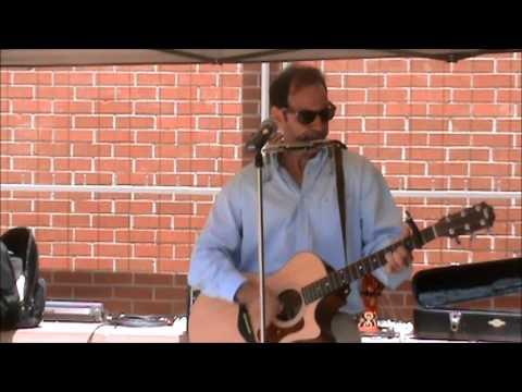 "John Cusatis Unplugged: ""Stickman"""