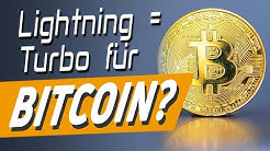 Bitcoin: Kurs-Rallye durch Zahlungs-Revolution?