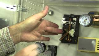 How to Calibrate Any Pneumatic Thermostat