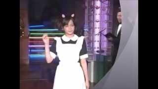 デビュー当時の加藤ローサコスプレ 母になり可愛い!に綺麗がプラスされ...