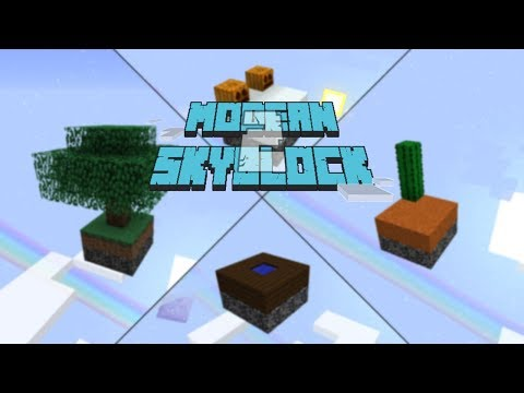 Minecraft - Modern Skyblock 2 - Day 10