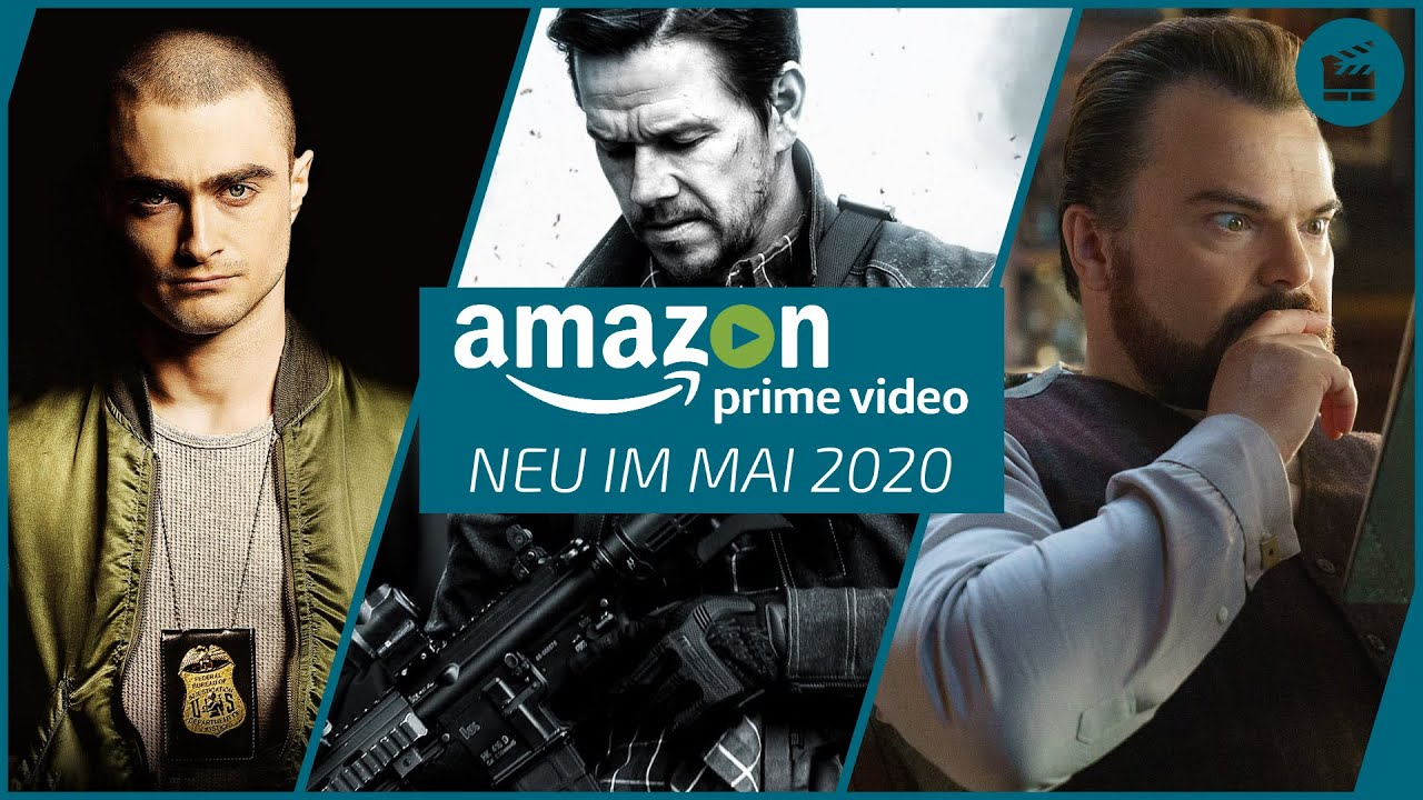 Amazon Prime Filme Neu