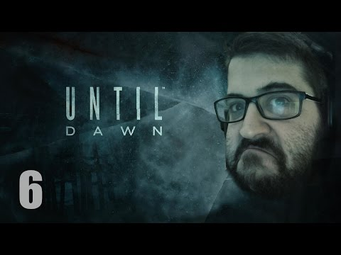 UNTIL DAWN - Ep 6 - Calientapollas