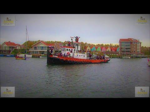 Sint Journaal De Intocht - Omroep Tholen 2019