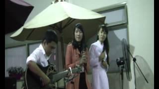 Mái trường mến yêu - Show 13 (25/11/2012) - Những trái tim biết hát