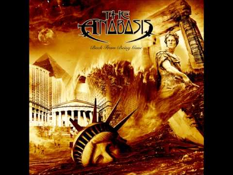 "The ANABASIS - ""Egypt"""
