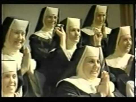 Prudence Wright Holmes in Sister Act - clip 2