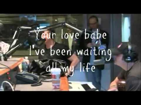 Rascal Flatts - Waiting All My Life - With Lyrics