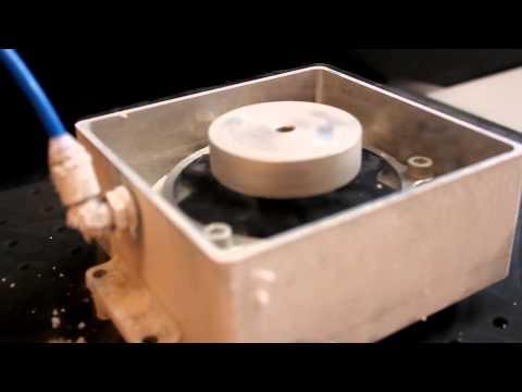Superconducting Magnetic Bearings