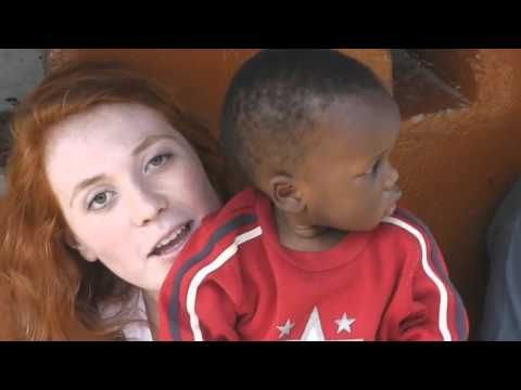 Zambia Outreach Programme - 2012