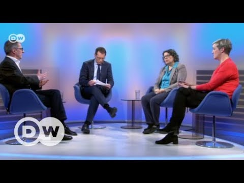 The new arms race: A more dangerous world? | DW English