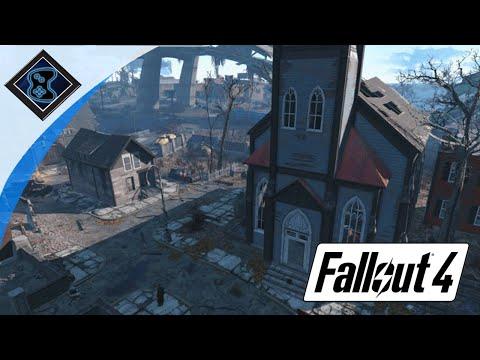 Fallout 4: Clearing Jamaica Plain