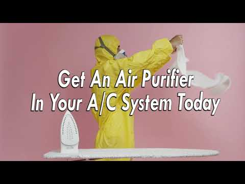 Unsure About Your Home Indoor Air Quality? | AC Repair Orlando