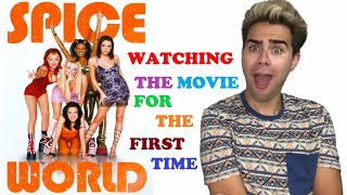 """Watching """"SPICE WORLD: The Movie"""" For The First Time!"""