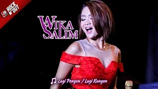 Gambar cover Waw... Goyangan Wika Salim Bikin Merinding Pas Bawain Lagu Lagi Pengen / Lagi Kangen