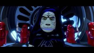 LEGO STAR WARS: The Force Awakens PC Gameplay 4K