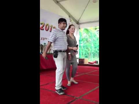 Karaoke Farina linear