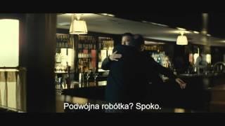 Zabić, jak to łatwo powiedzieć - zabójczy zwiastun z Bradem Pittem - w kinach od 7.12.2012!