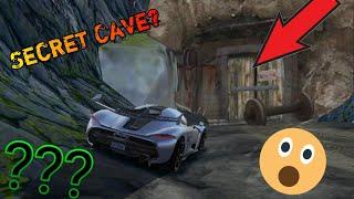 extreme car driving simulator : Secret River Origin screenshot 1