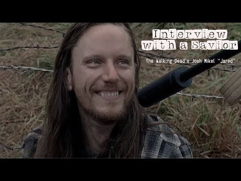 """Interview with a Savior 