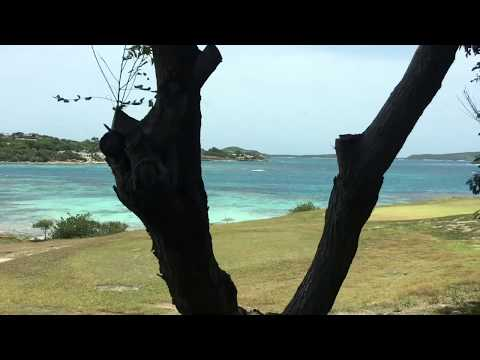 Antigua and the Antiguan's Largest Gated Community
