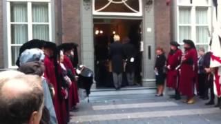 Publiek kan afscheid nemen van overleden emeritus-bisschop Jan Bluyssen