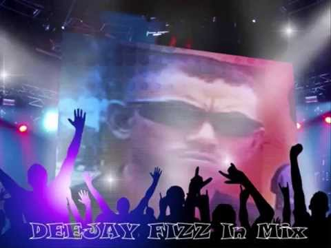 Bang Jali - Deejay Fizz Break Beat Funky Mix