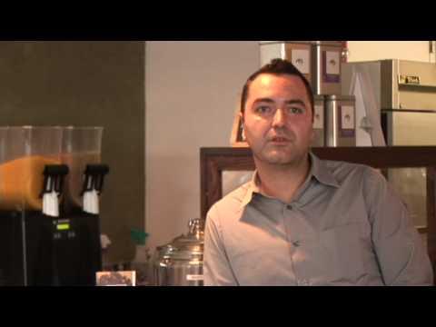 Coffee & Coffee Shops : About Fair Trade Coffee