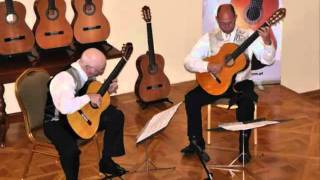Castilla played by Bernard Hebb and Finn Svit.wmv
